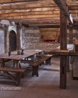Kitchen and Granary