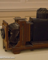 19th Century Projector (Fox-Talbot Collection)