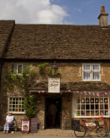Lacock Village Bakery