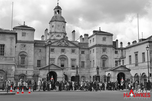 Horseguards