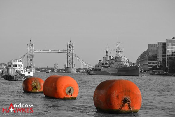 The Buoys Of London