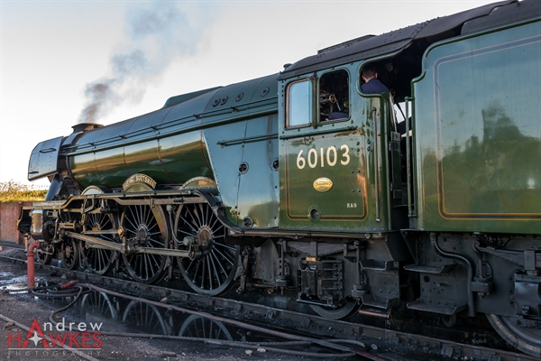 Flying Scotsman-12