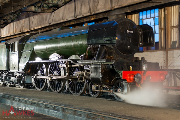 Flying Scotsman-19