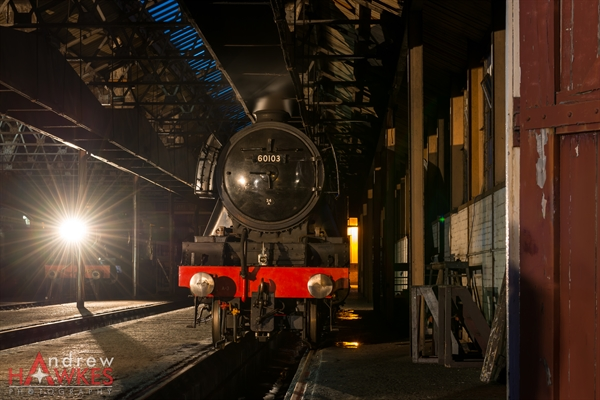 Flying Scotsman-21