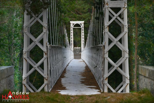 A Bridge To Nowhere?