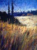 """""""Italian Winter Meadow"""""""