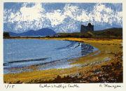 Ballinskelligs Castle