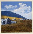 Deserted Village, Achill.