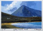 Golden Strand, Achill.