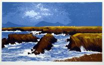 Storm Clouds, Dingle Peninsula