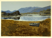 Upper Lake, Killarney