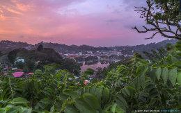 """""""Kandy Sunset"""""""