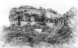 """Ancient City of Sigiriya"""