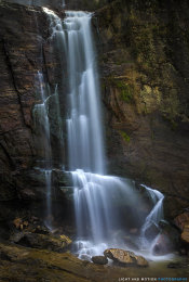 """""""Ramboda Falls"""""""