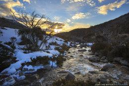 Thredbo River No.1