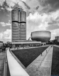 BMW Museum, Munich