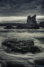 Cathedral Rock II, Kiama