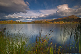Lake Hayes Dawn
