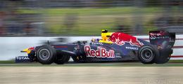 Mark Webber, RBR, Melbourne 2011