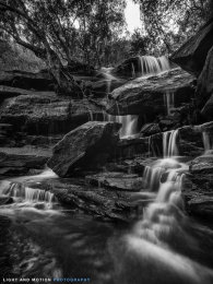 Somersby Falls II