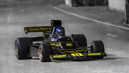 Classic Team Lotus - Masters Historic Racing