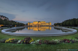 """Baroque Reflections"" Top G+ Sep 6th, 2012"