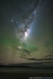 Aurora Australis.
