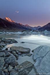 Tasman Sunrise. Top G+ Oct 10th, 2012