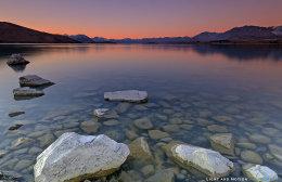 Lake Tekapo. Top G+ Oct 13th, 2011