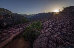 """""""Thousand Tortoise Mountain"""""""