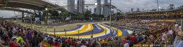 Turn 3, Singapore GP, 2014