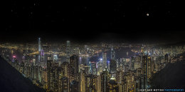 """Hong Kong – a Blended City"""