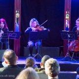 Brighton Film Quartet