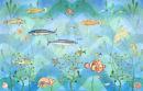 Tropical fish tank (NNUH)