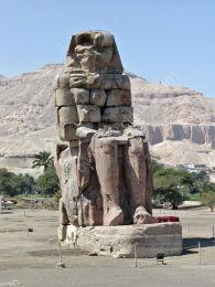 Colossus of Memnon