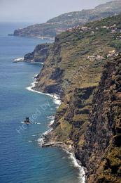 Madeira south coast