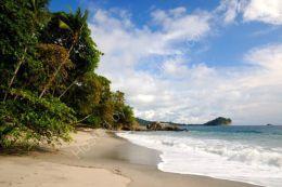 Beach - Manuel Antonio