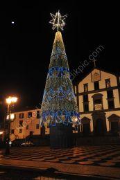 Main square, Funchal