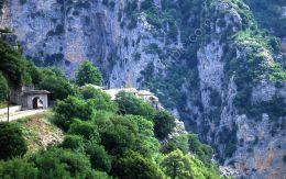 Monastery, Zagoria