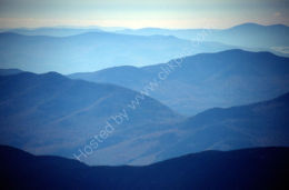 View from Mount Washington