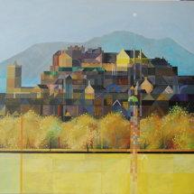 Rooftops : Stirling