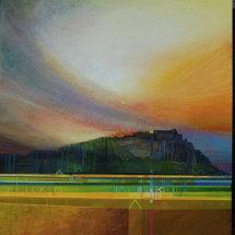 Stirling : Dusk