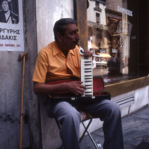 Blind-Musician-Greece-1980