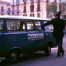 Polizia-in-Italy