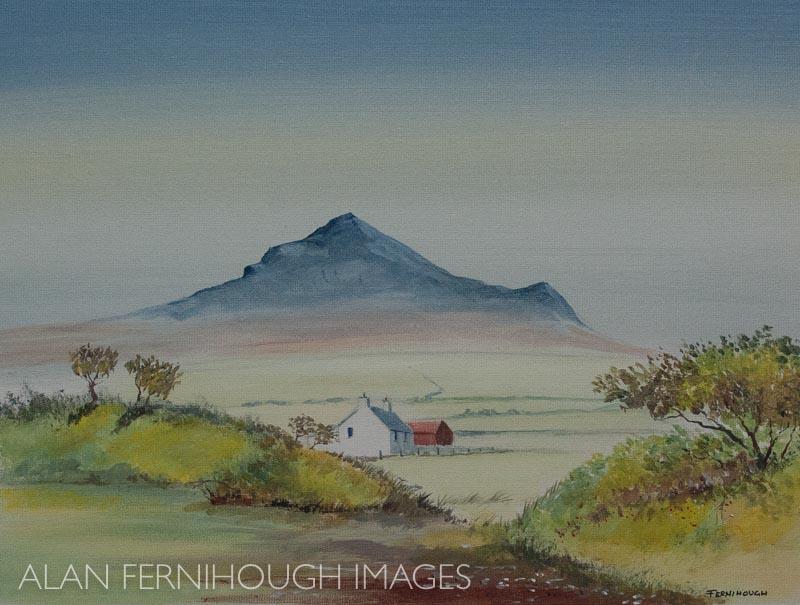 Welsh Farmhouse 1