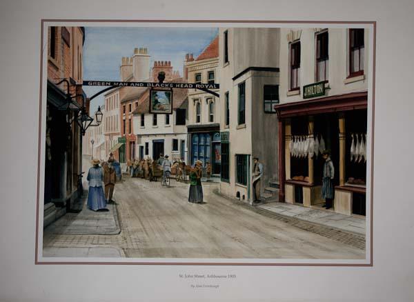 Ashbourne 1906