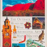 Australia DK Eyewitness Guide