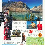 Canada DK Eyewitness Guide