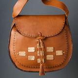 Danica Cosic Design Leather bag