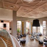 Holiday Inn Marrakech Lobby